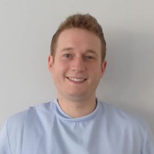 Image of dentist David Baybutt