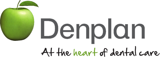 denplan logo transparent background