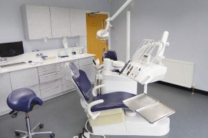 dental surgery staina house