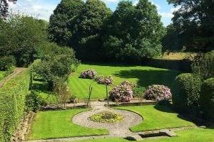 dentists garden view